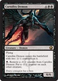 carniflex demon