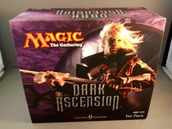 Dark Ascension Fat Pack