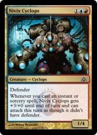 Nivix Cyclops