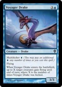 Voyager Drake
