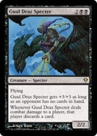 Guul Draz Specter