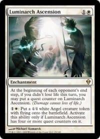 Luminarch Ascension