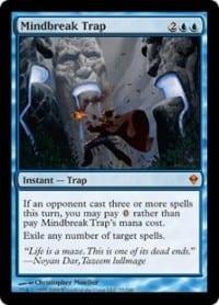 Mindbreak Trap