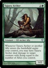 Tajuru Archer