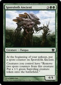 Sporoloth Ancient