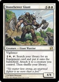 Stonehewer Giant