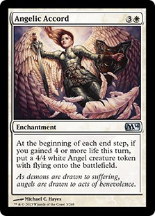 Angelic Accord