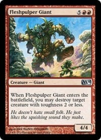 Fleshpulper Giant