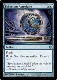 Etherium Astrolabe