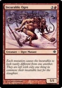 Incurable Ogre