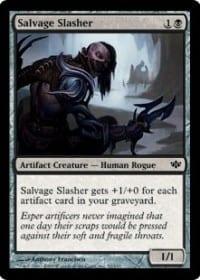Salvage Slasher