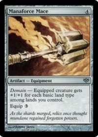 Manaforce Mace