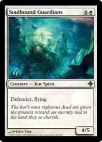 Soulbound Guardians