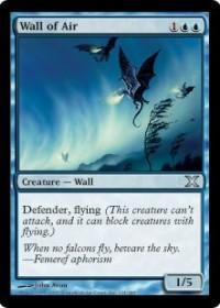 Wall of Air