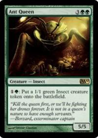 Ant Queen