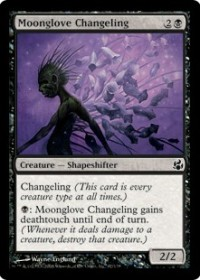 Moonglove Changeling