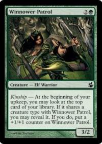 Winnower Patrol