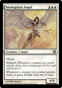 Battlegrace Angel (Foil)
