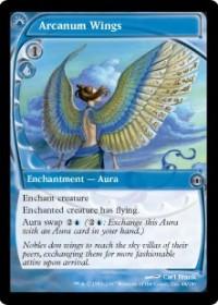 Arcanum Wings