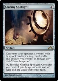 Glaring Spotlight (Foil)