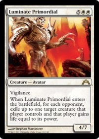 Luminate Primordial (Foil)