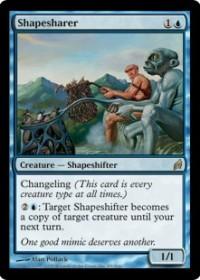 Shapesharer (Foil)