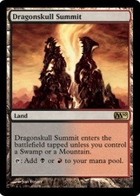 Dragonskull Summit (Foil)