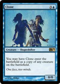Clone (Foil)