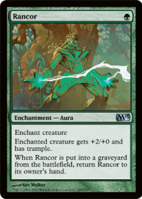 Rancor (Foil)
