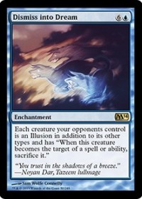 Dismiss into Dream (Foil)