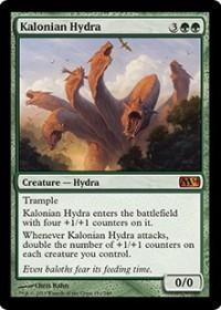 Kalonian Hydra (Foil)