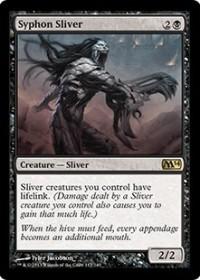 Syphon Sliver (Foil)
