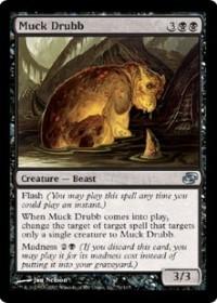 Muck Drubb