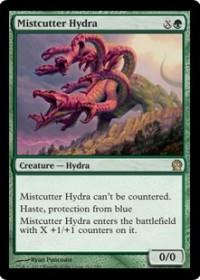 Mistcutter Hydra (Foil)