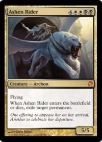 Ashen Rider (Foil)