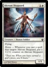 Akroan Skyguard