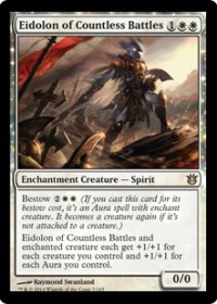 Eidolon of Countless Battles