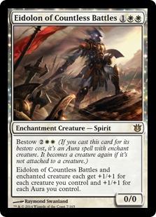 Eidolon of Countless Battles