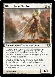 Ghostblade Eidolon