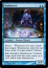 Mindreaver (Foil)