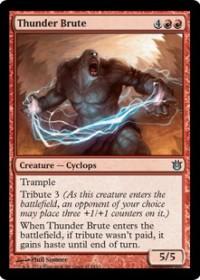 Thunder Brute