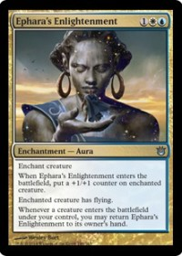 Ephara's Enlightenment