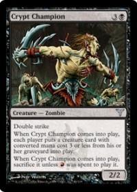 Crypt Champion
