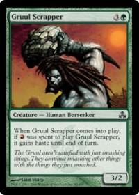 Gruul Scrapper