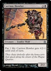 Carrion Howler