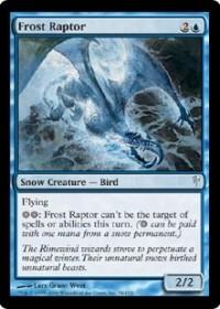 Frost Raptor