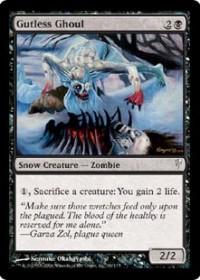 Gutless Ghoul