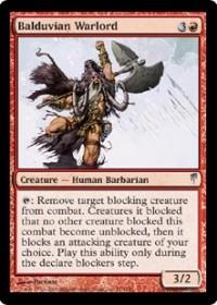 Balduvian Warlord