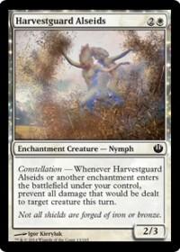 Harvestguard Alseids (Foil)