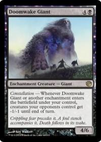 Doomwake Giant (Foil)